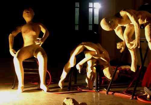 KineticInflatableSculptures